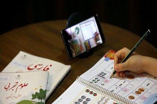 بسیج ظرفیت همه بخشهای جامعه برای دسترسی دانش آموزان به تجهیزات هوشمند