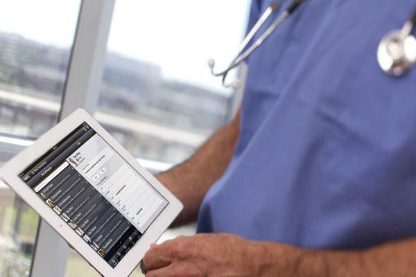 رونمایی از  اولین پلتفرم آموزش پزشکی آنلاین دانشگاه علوم پزشکی