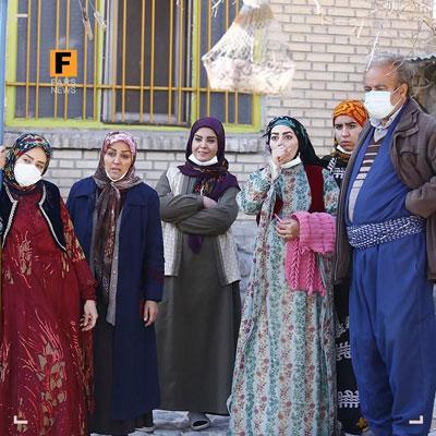 فصل چهارم سریال پرطرفدار طنز ایرانی ساخته می شود