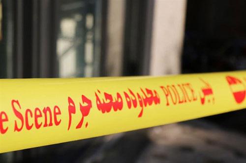 قتل پنج زن در غرب کشور