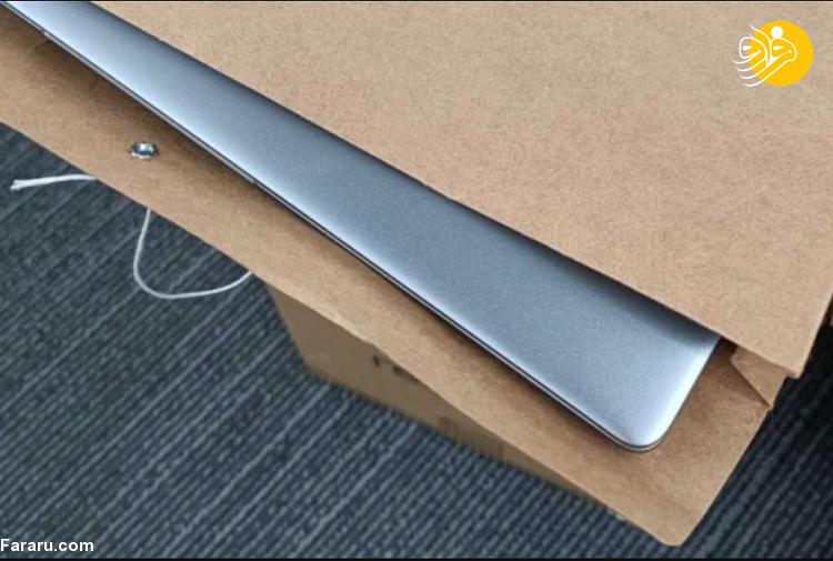 مشخصات اولین لپ تاپ ریلمی