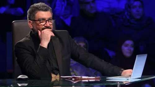 مجری معروف تلویزیون مهاجرت کرد؟+عکس