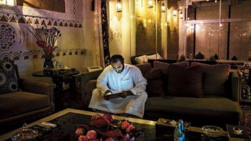 عشق بن سلمان کار دست عربستان داد+عکس