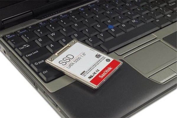 ارزش بازار حافظههای اس اس دی به ۵۱.۵ میلیارد دلار میرسد