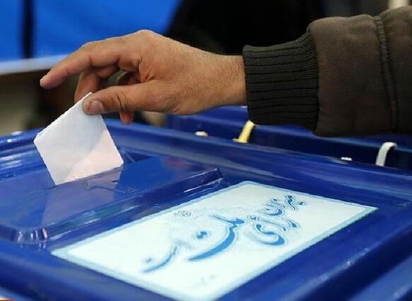 ترتیب اعلام آرای چهار انتخابات ۲۸ خرداد مشخص شد