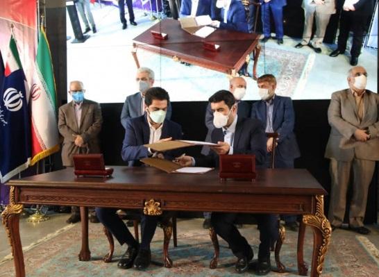 پنج موافقتنامه فناورانه با دانشگاههای وابسته وزارت علوم امضا شد