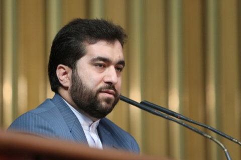 نامه انصراف دکتر علیرضا احمدی منتشر شد+عکس
