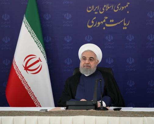 روحانی: انقلابی بودن یعنی از یاد نبردن اهداف مهم