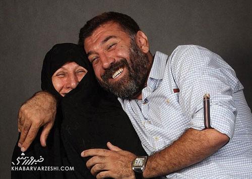 خبر جنجالی درباره علی انصاریان تایید شد