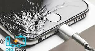 ترمیم صفحه نمایش تلفن همراه با کمک مادهای جدید