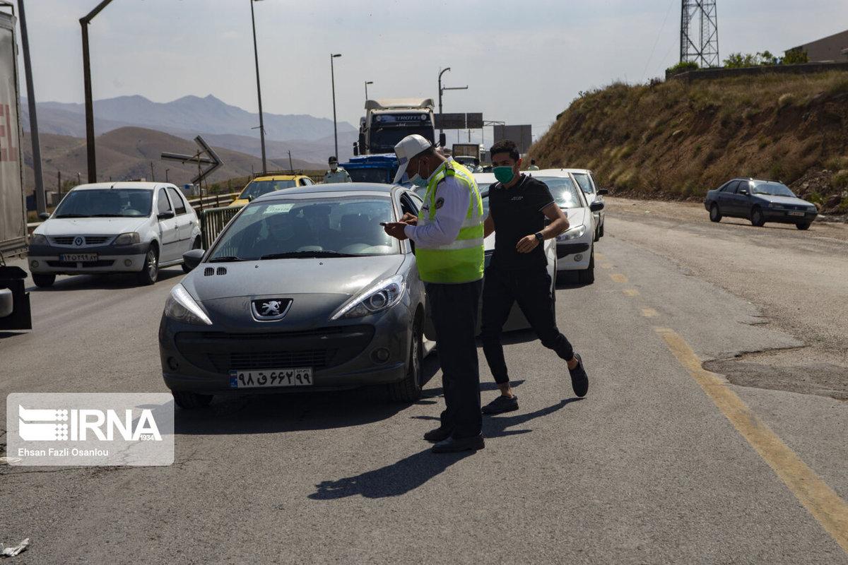 تعطیلی ۶ روزه و خیز مسافران برای سفر به مازندران