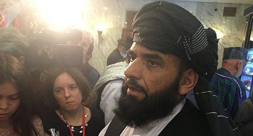 خبر شوکه کننده طالبان منتشر شد