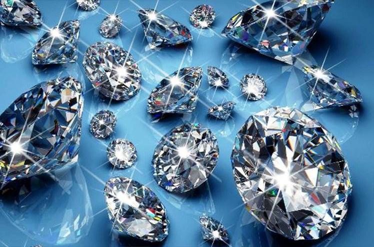 اطمینان از اصالت الماس با فناوری نانو