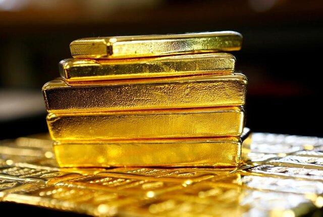 امیدواری نسبت به افزایش قیمت طلا در کوتاه مدت