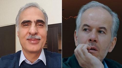 پیام تسلیت دانشگاه تهران به مناسبت درگذشت دو استاد