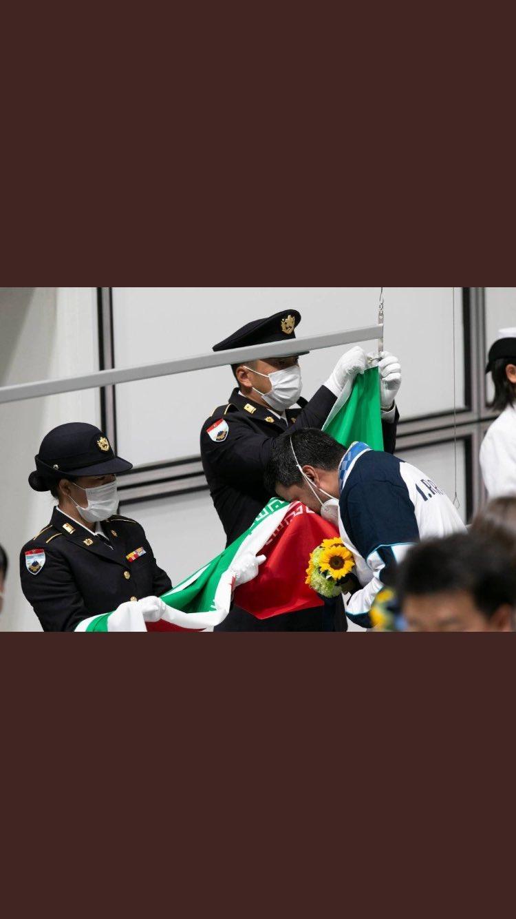 تصویری که امروز اشک مردم ایران را در آورد+عکس