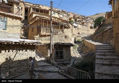 هورامان جهانی شد - هورامان یا اورامان در استان کردستان