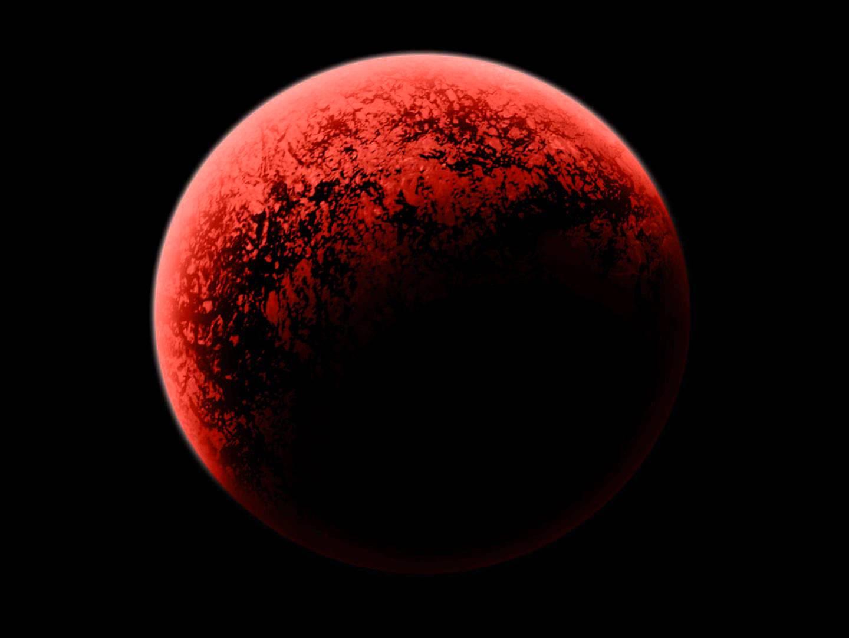 سیاره ای که روز و شب در آن یکسان است!