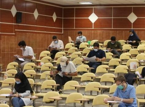 داوطلبان مجاز آزمون دستیاری از فردا میتوانند انتخاب رشته کنند